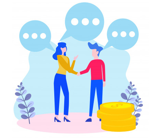 Refer A Friend Program by VPFX